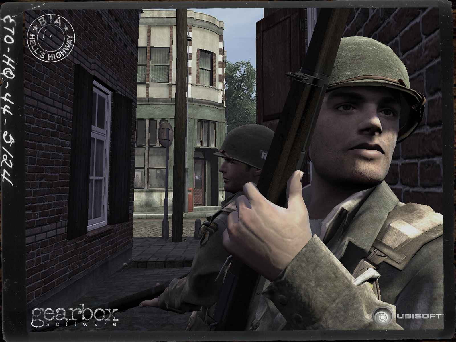 brothers in arms - hell's highway 3 - playstation universe