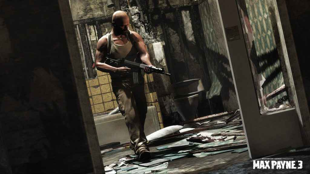 Max Payne 3 Wallpaper 1 3 Playstation Universe