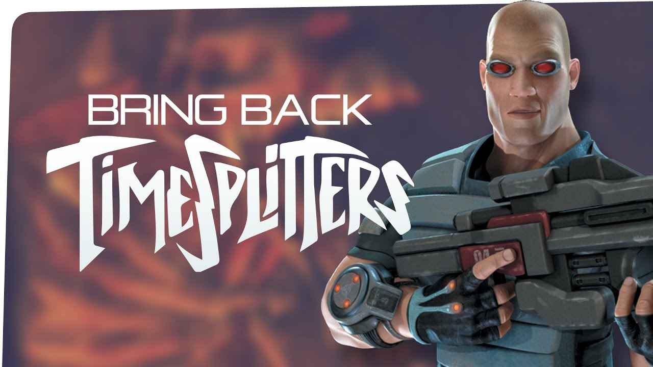 Why TimeSplitters 4 Is Worth Getting Excited About