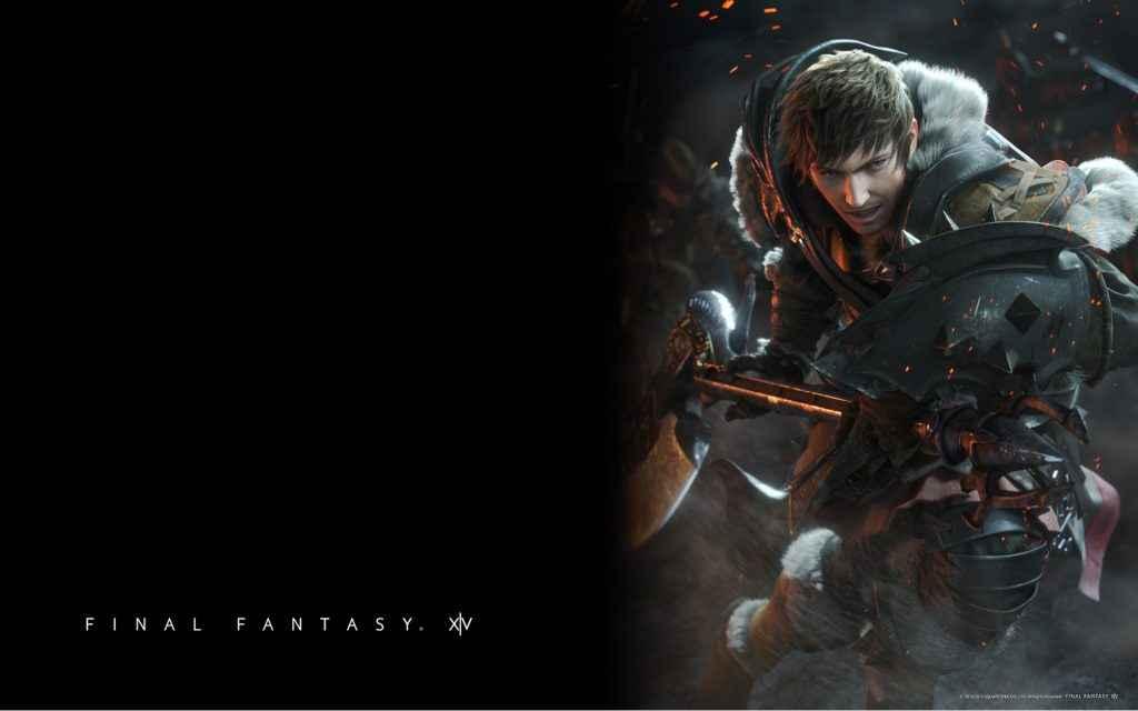 Final Fantasy XIV: A Realm Reborn - PlayStation Universe