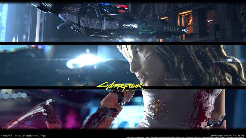Cyberpunk 2077 to Have a Gameplay Demo at E3