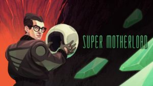 super motherload ps4