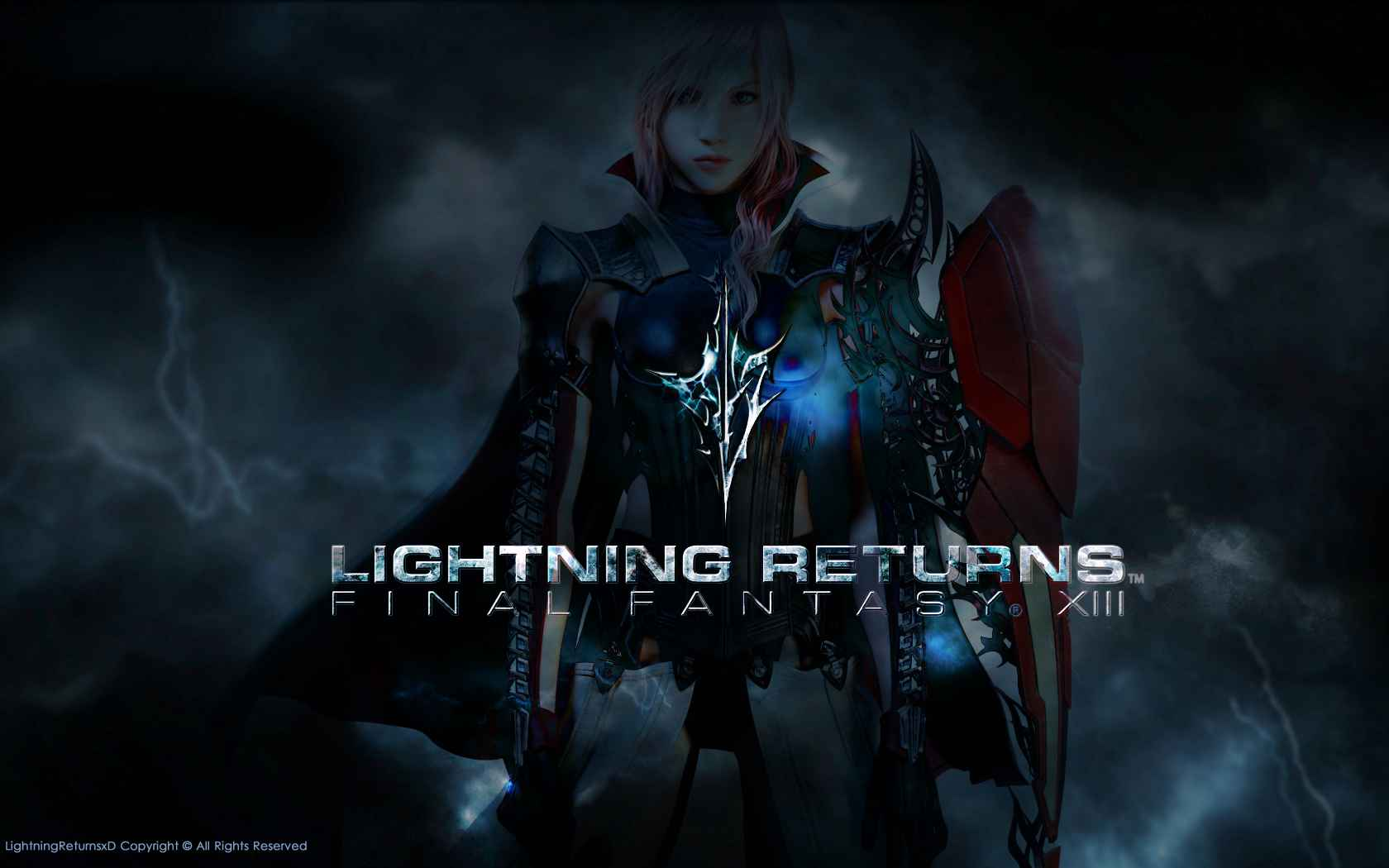 Lightning returns playstation universe lightning returns voltagebd Gallery