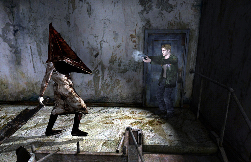 Complete History Of Silent Hill Games Playstation Universe