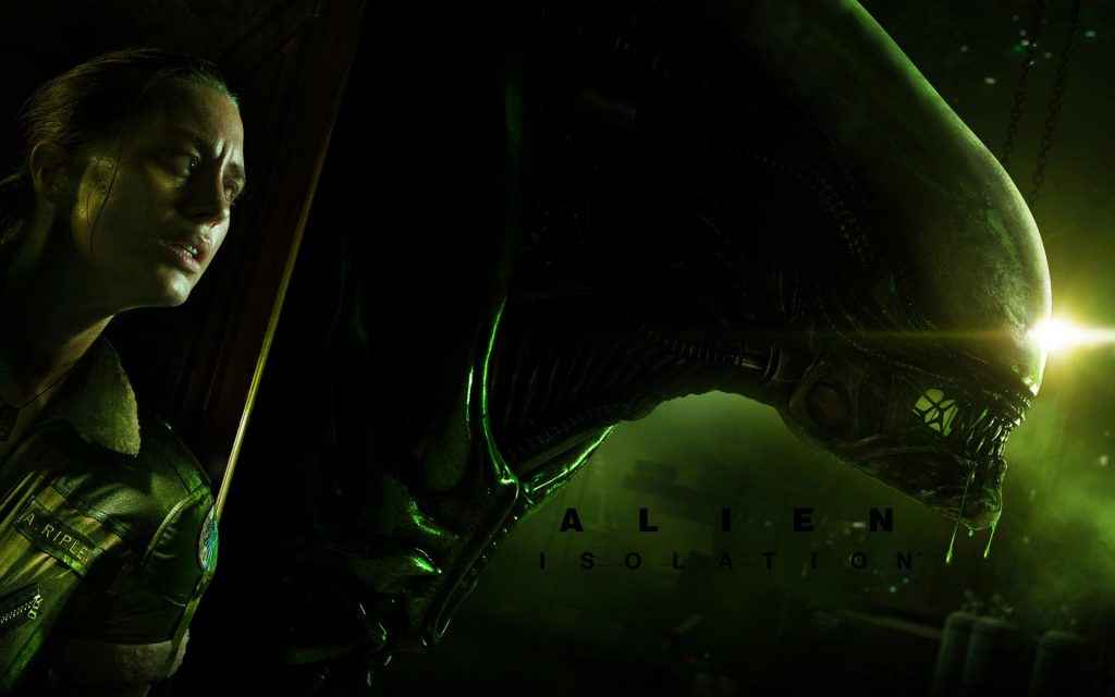 Alien: Blackout Trademark - Could this be a Sequel to Alien: Isolation?