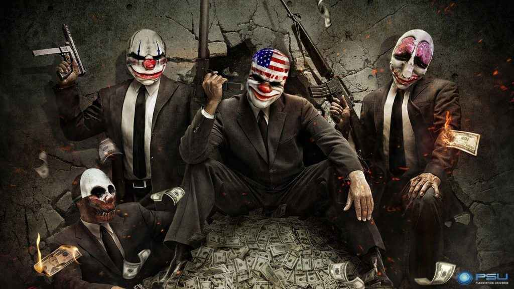 payday 2 update