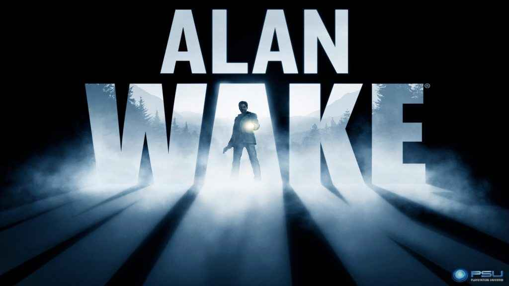 Remedy still wants to make Alan Wake 2 someday