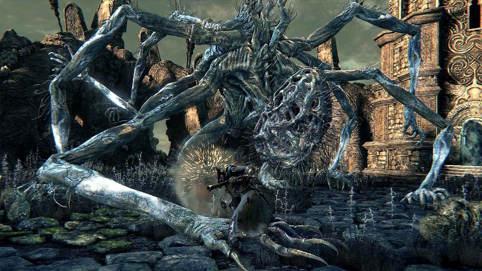 From Software At E3 2018 With Its New Game, But Is It Bloodborne 2?