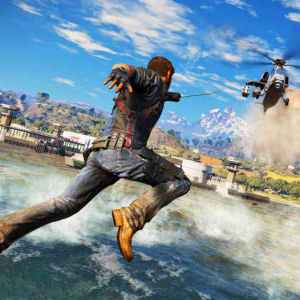 Just cause 3 playstation universe just cause 3 map image revealed is this the biggest ps4 open world game ever gumiabroncs Images