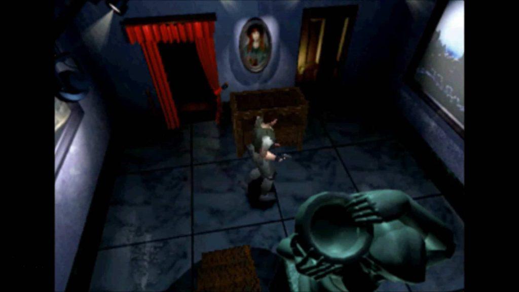 history of resident evil games - 2