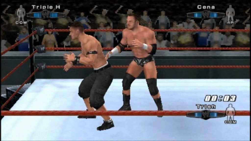 27 WWE Games - The Best And Worst Wrestling Games Ever