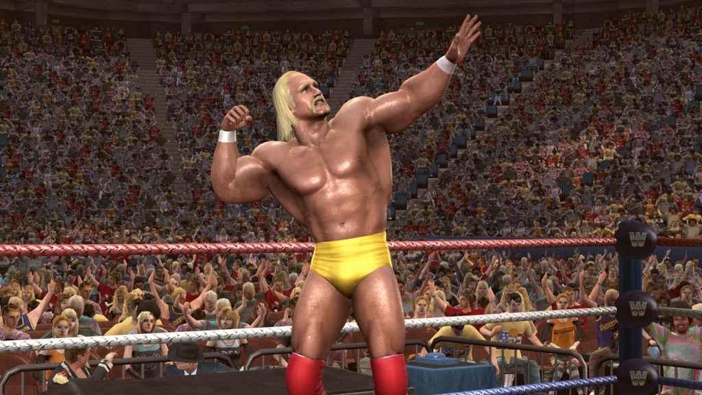 WWE Games 17