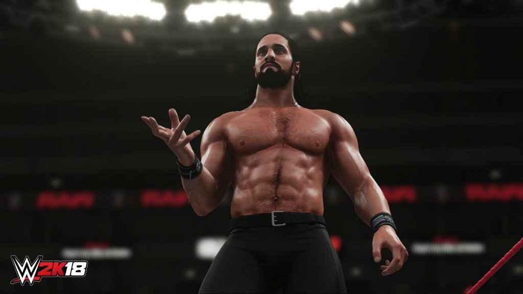 WWE Games 28