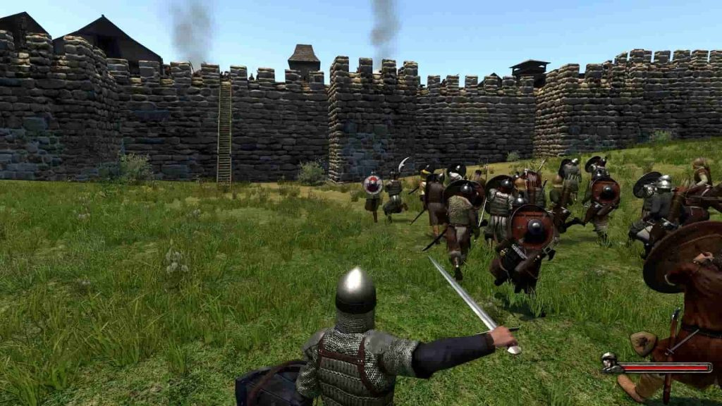 Mount and Blade Warband Review 01