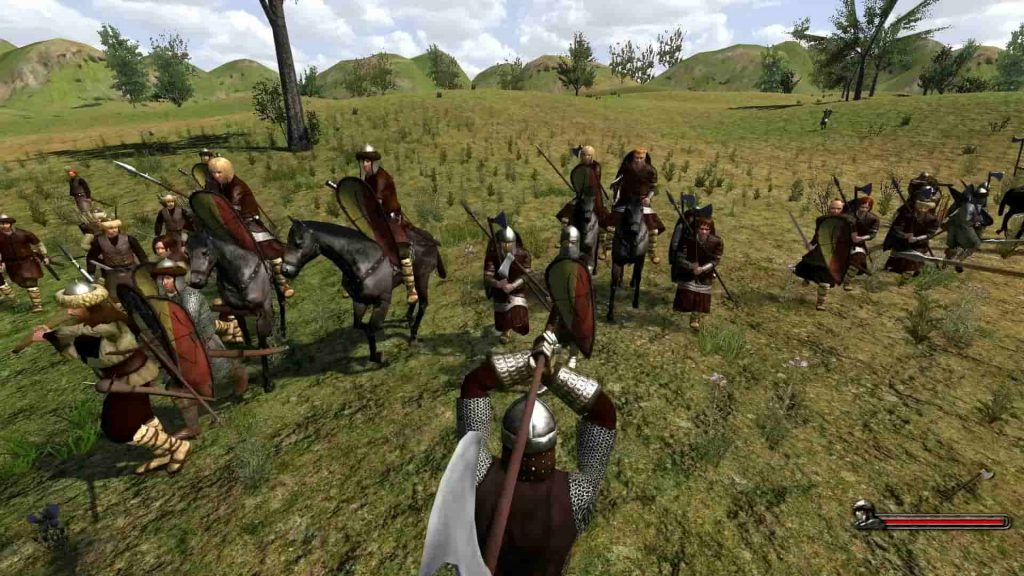 Mount and Blade Warband Review 03