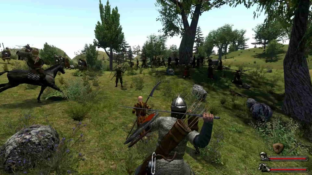 Mount and Blade Warband Review 05