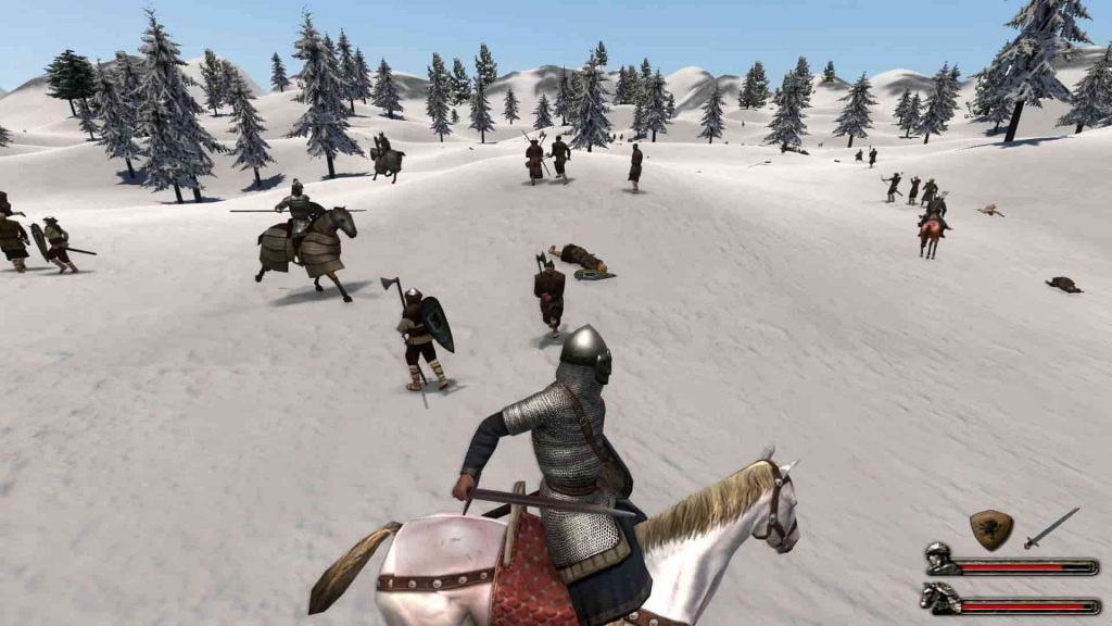 Mount and Blade Warband 04
