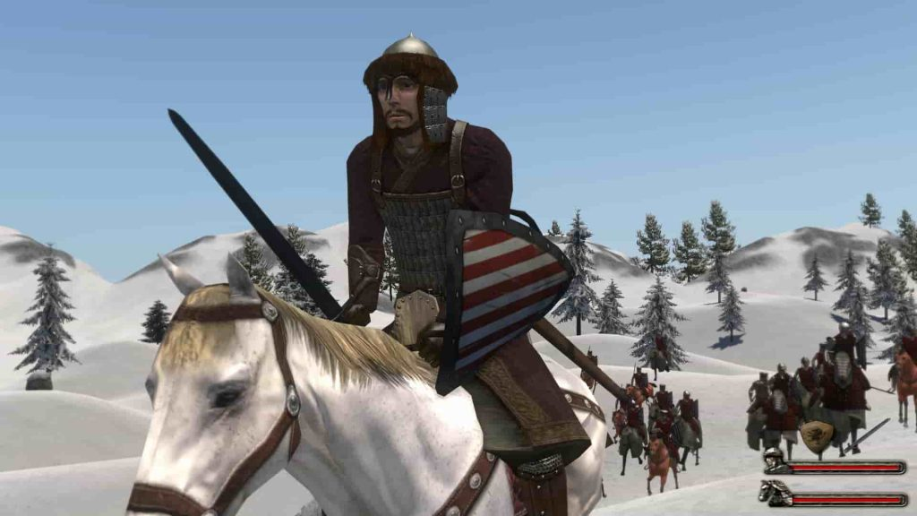 Mount and Blade Warband Review 06