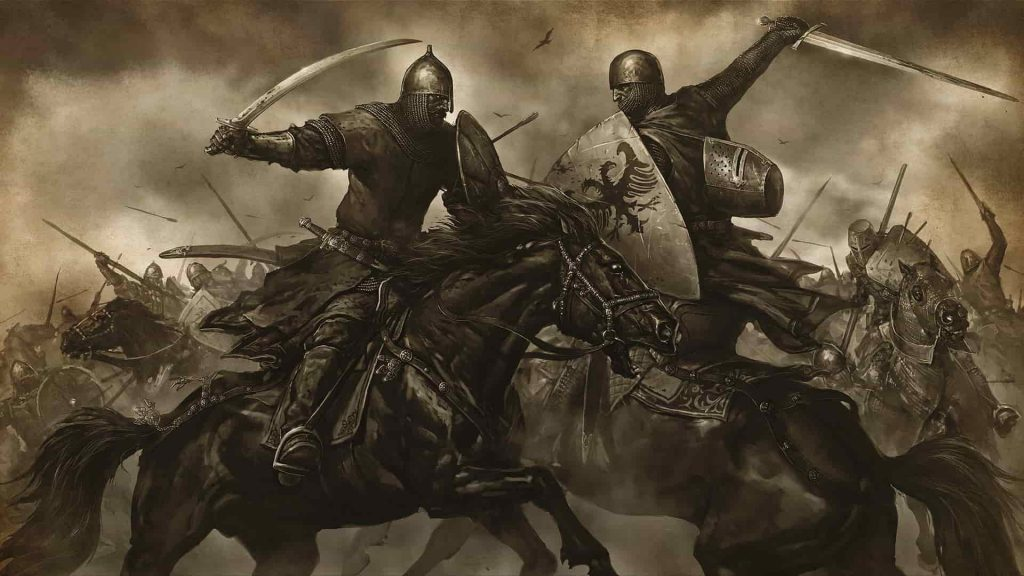 Mount and Blade Warband review