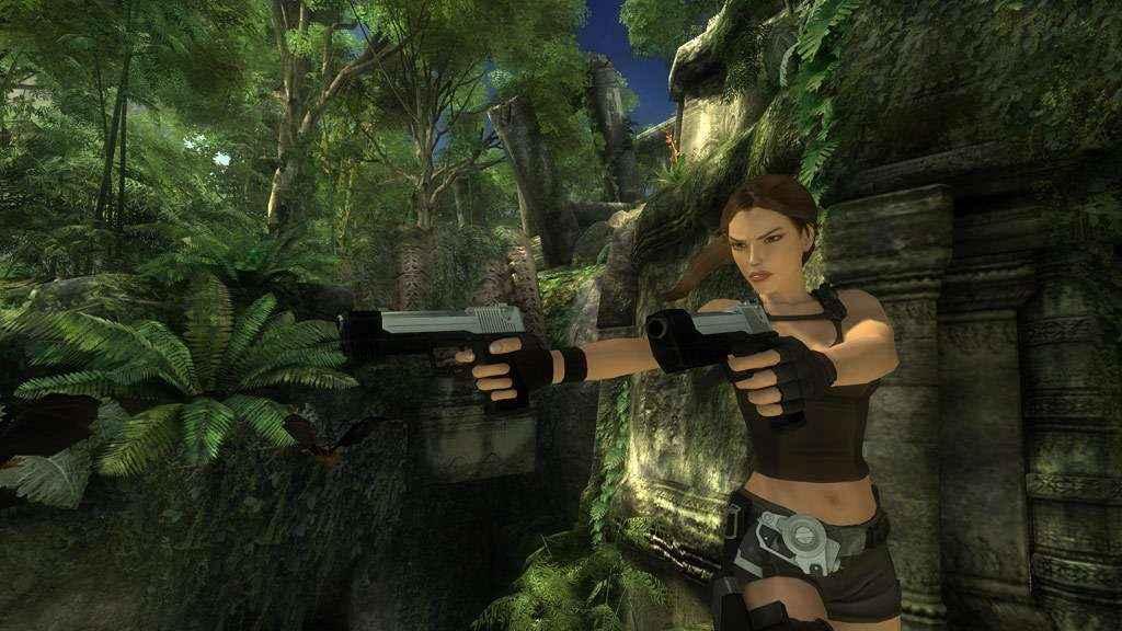 Tomb Raider History 09