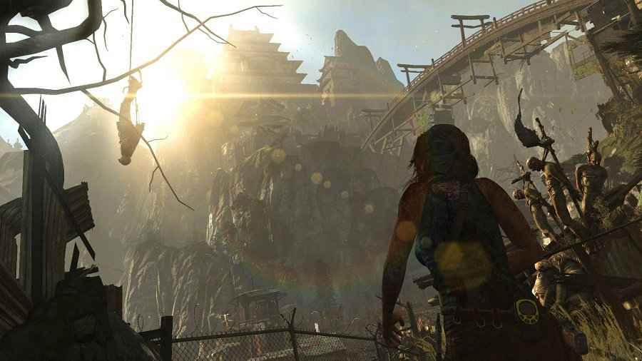 Tomb Raider History 11