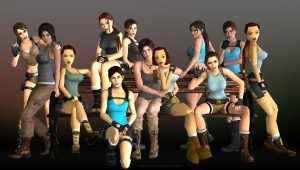 Tomb Raider History