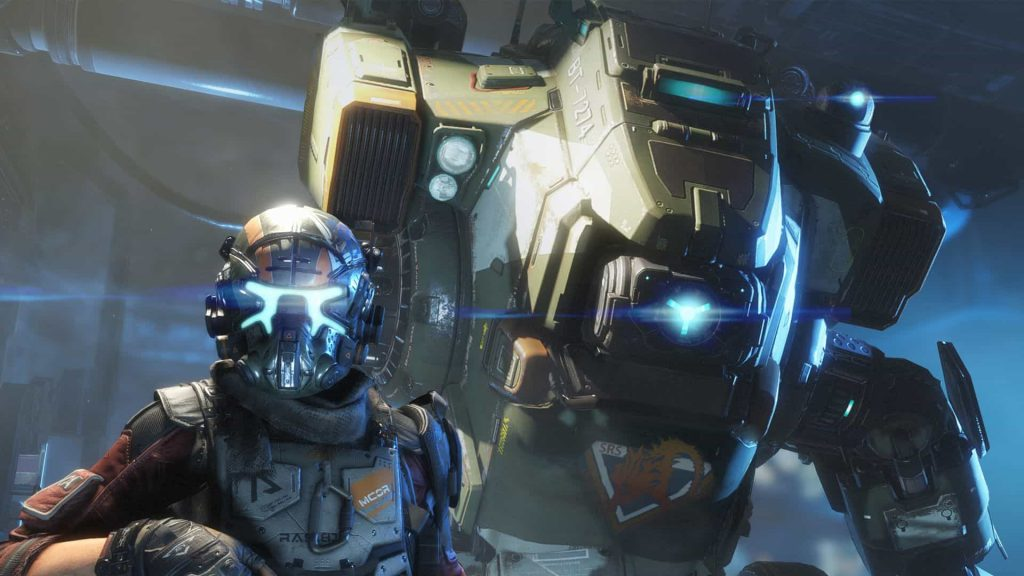 Titanfall 2 PS4 Review 1