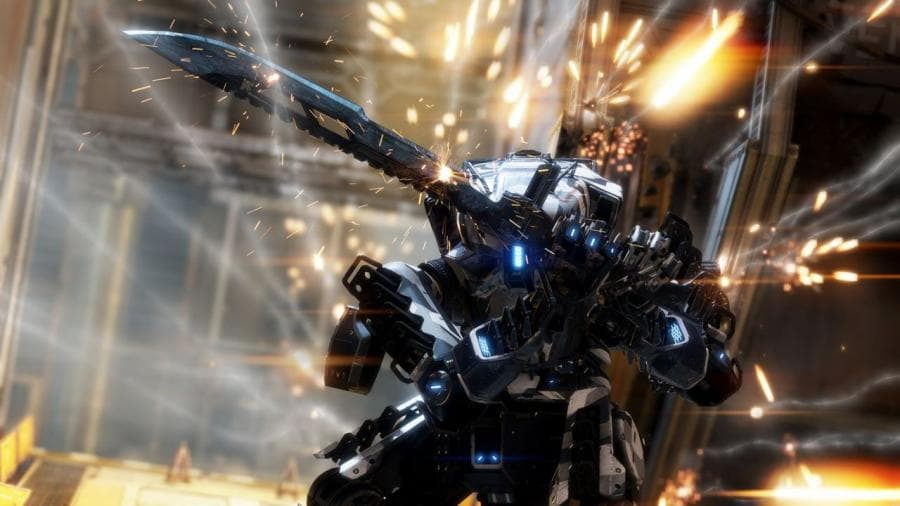 Titanfall 2 PS4 Review 2