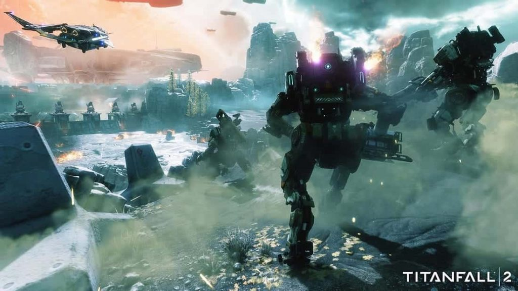 Titanfall 2 PS4 Review 3