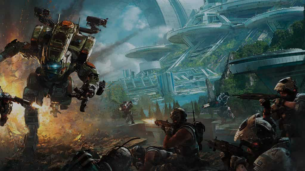 Titanfall 2 PS4 Review