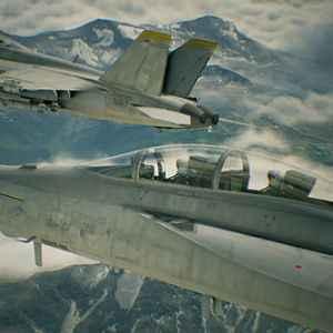 ace combat 7 release date