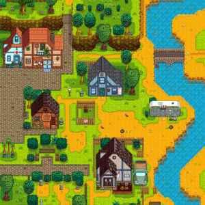 How Stardew Valley broke my daughter's heart - PlayStation