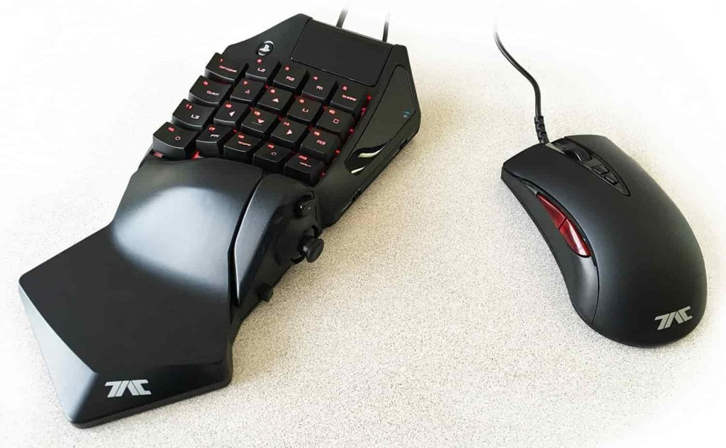 How to use a keyboard and mouse on PS4, and which games are