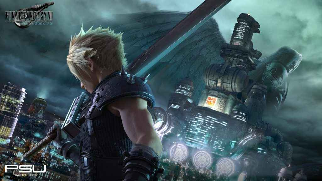 new final fantasy games