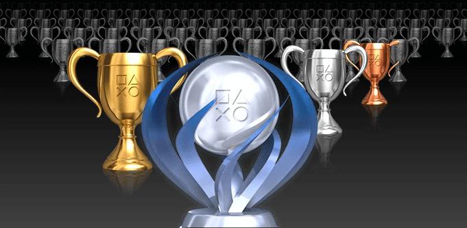 Easy Platinum Trophies