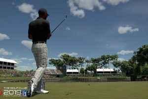 the golf club update