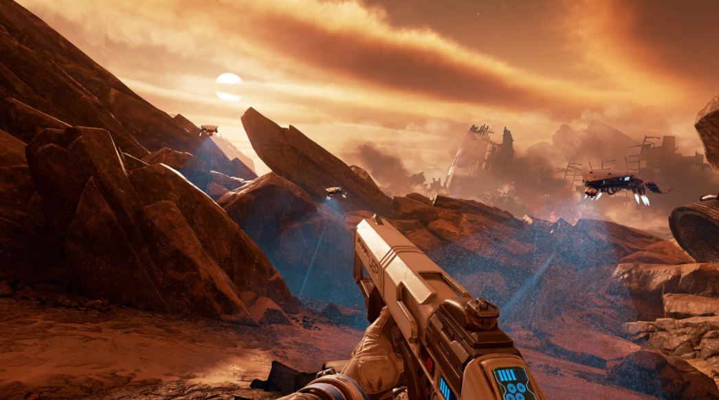 Farpoint PSVR Review 4