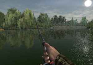 fishing games for ps4