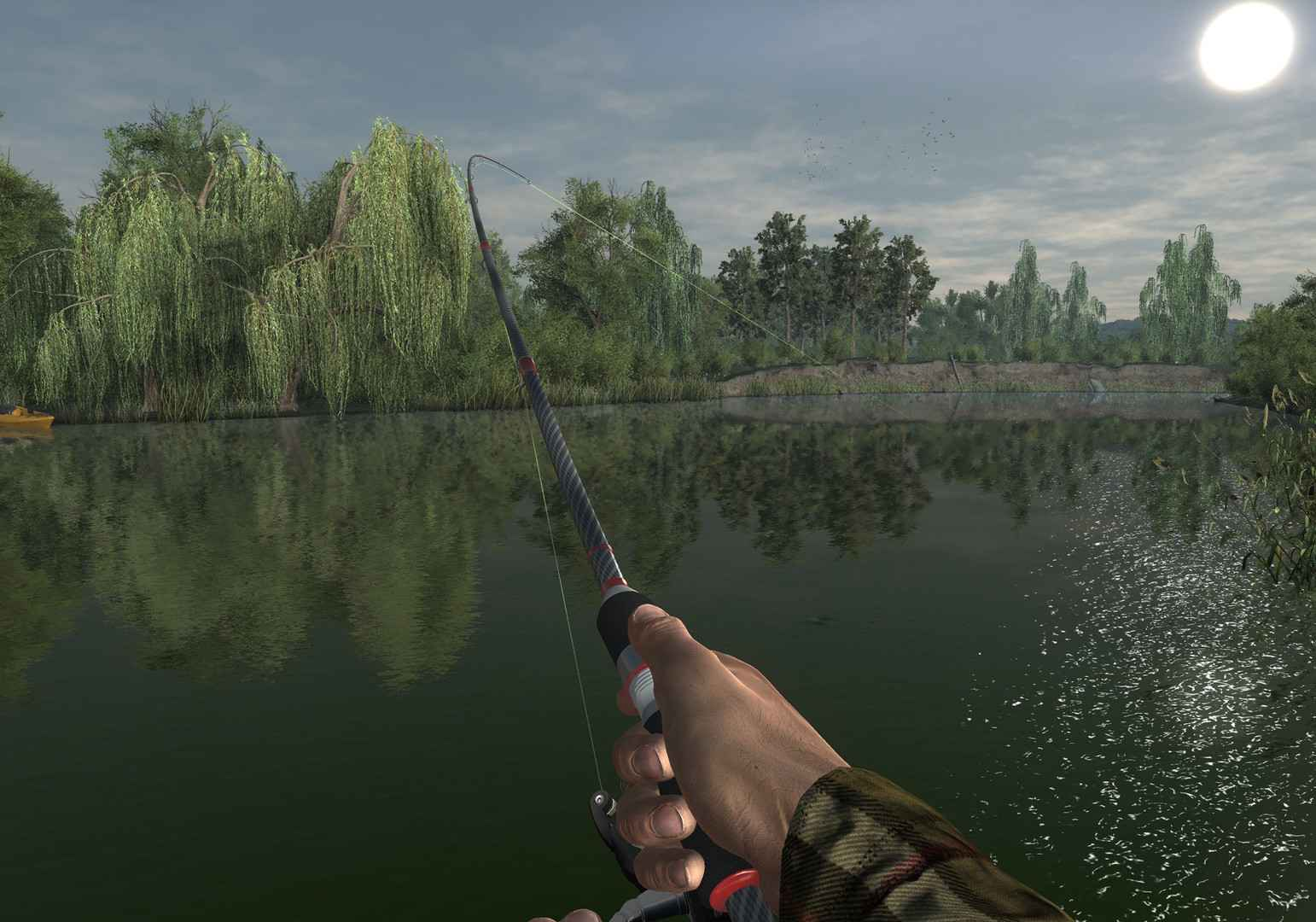 Best Fishing Games For Ps4 Playstation Universe