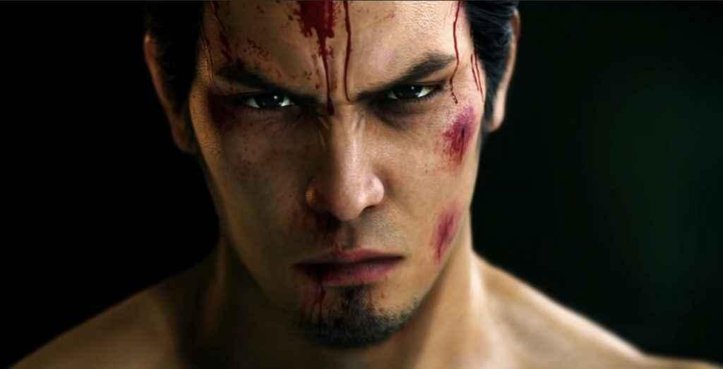 Best Yakuza Games 01