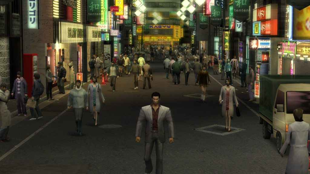 Best Yakuza games on PlayStation - PlayStation Universe