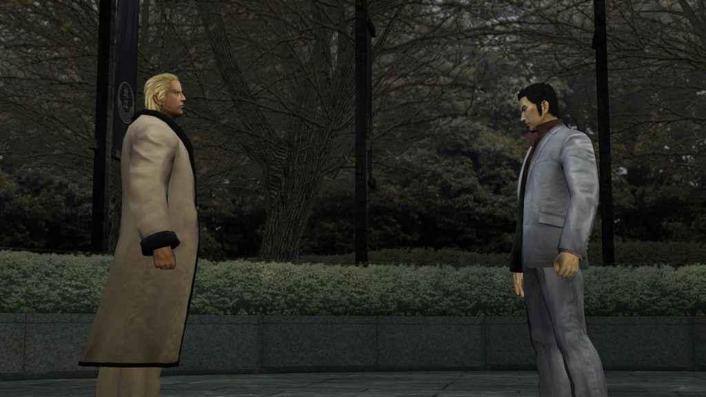 Best Yakuza Games 03