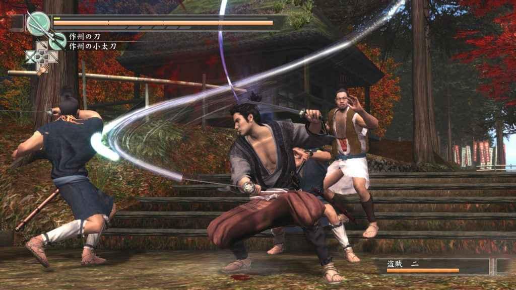 Best Yakuza Games 04