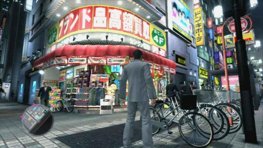 Best Yakuza Games 05