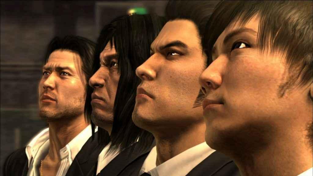 Best Yakuza Games 07