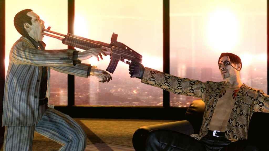 Best Yakuza Games 08