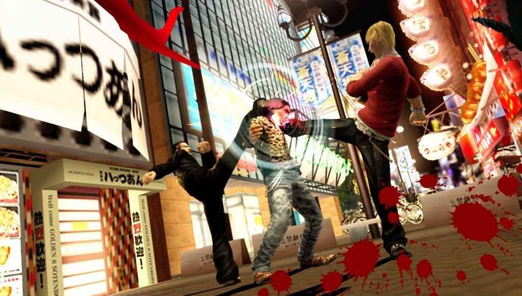 Best Yakuza Games 09