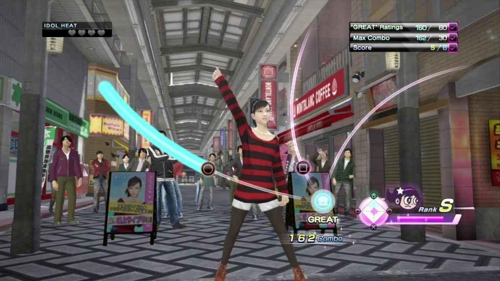 Best Yakuza Games 11