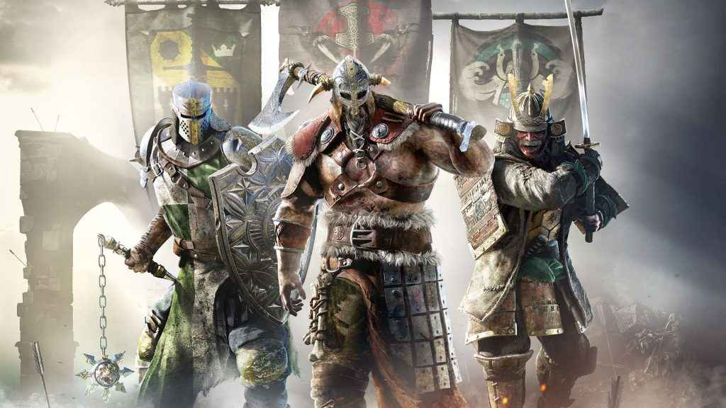 For Honor's Season 5 starts on February 15