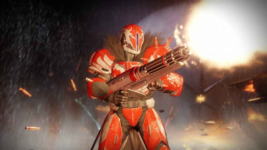 Destiny 2 free trial available ahead of Curse of Osiris release